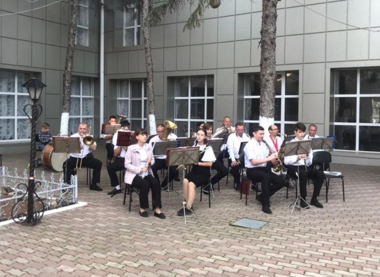 ДК «Октябрь» присоединился к Всероссийской акции «Культурная суббота»