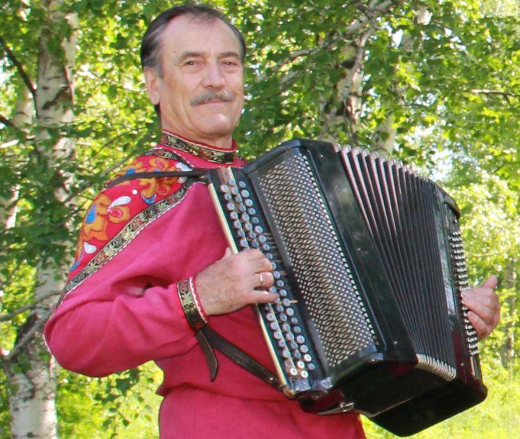 Завершился онлайн-фестиваль «Играй, гармонь!»