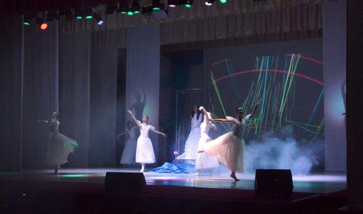 Участники фестиваля «Голубь мира» в Волгодонске записали обращение к президенту России о мире