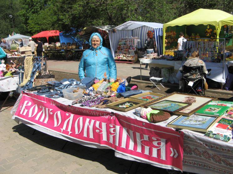 Творческие коллективы ДК «Октябрь» приняли участие в «Шолоховской весне»